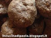 Biscotti alla crema nocciole