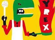 Tyrex Mauro Entrialgo: storie dinosauro assassino
