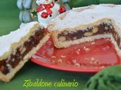Natale Emilia Romagna: spongata L'Italia piatto