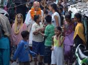 """India, nelle """"favelas"""" bambini diventano registi"""