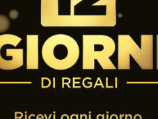 Disponibile l'App giorni regali iTunes""