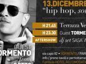 """13/12 dalle 22.00 Hotel """"Spicy"""" Sorrento Presenta Cena spettacolo & music live"""