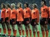 squadre hanno fatto mondiali. 1974 Olanda: grande illusione