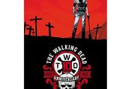 "News Editoria arrivo numero ""The Walking Dead magazine ufficiale"""