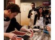 fatto finger food Sebastiano Rovida Real Time