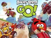 Angry Birds sbarca Store Play