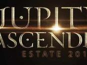 Mila Kunis centro dell'universo primo trailer italiano Jupiter Ascending