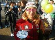 Podismo: Francesca Canepa, regina delle ultramaratone alla Royal Half Marathon