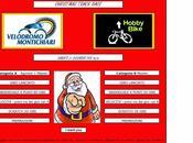 Christmas Track Race MONTICHIARI Dicembre