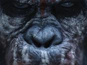 Pianeta delle Scimmie: Revolution rilasciati characters poster