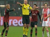 Milan avanti, Juve Napoli