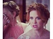 """Grey's Anatomy 10"": faccia April matrimonio!"
