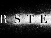 Rivelato primo logo promozionale Interstellar Christopher Nolan