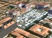 Google ricostruisce L'Aquila