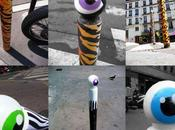ciclopi invadono Parigi