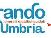 Itinerari didattici Umbria