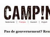 eDemocracy: dalla Tunisia Belgio protesta corre