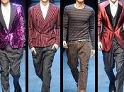 Dolce Gabbana Milan Fashion Week 2011-2012