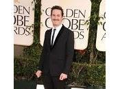 Golden Globes 2011 Carpet Part
