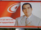 Tunisia/ ovvero fuga dittatore