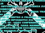"""Conferenza Palermo Gennaio 2011 Seconda Giornata Internazionale consapevolezza sulle Scie Chimiche """"World Chemtrails Awareness Day"""""""