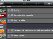 Store: SuperguidaTV-XS, guida anche iPhone