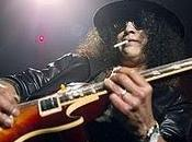 Slash nuovo amplificatore Marshall presentato guitar tech (video)