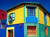 Argentina: Buenos Aires ritmo, note parole
