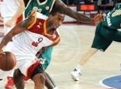 Eurolega: Roma sorprendere Lubiana