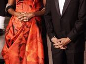 Michelle Obama sceglie Alexander McQueen