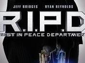R.I.P.D Poliziotti dall'Aldilà