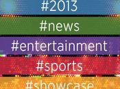 2013 raccontato caratteri Twitter