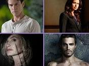 SPOILER Coven, Scandal True Blood Reign, Arrow Revenge