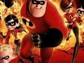 """Incredibili """"normale"""" famiglia supereroi"""