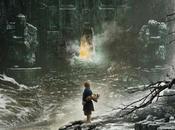 Cinema Post Scriptum: Hobbit desolazione Smaug, Fantastico tutte novità
