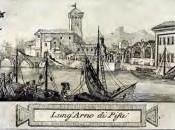 Ardengo Soffici Pisa Lungarni