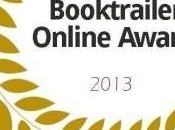 muro Luce partecipa BookTrailerOnlineAwards 2014