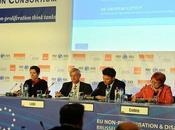 2003 2013: l'Unione Europea lotta contro diffusione delle Armi Distruzione Massa