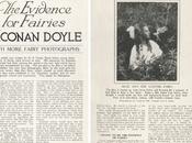 Conan Doyle Fate Cottingley Glen