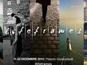 Fino dicembre Lifeframes mostra fotografica curata Steve McCurry