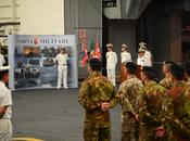 "Bahrain/ Golfo Arabico. Diplomazia Marina Militare come ambasciatrici ""Made Italy"""