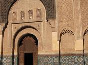 Marrakech Medersa Youssef