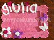 Torta pannolini rosa fuxia Giulia!!