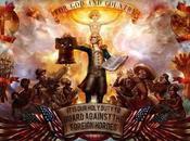 gruppo americano ultra-conservatore affiliato Party utilizza immagini BioShock Infinite Facebook Notizia Xbox