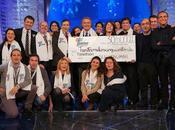 Telethon 2013: raccolti 30,5 milioni euro durante maratona