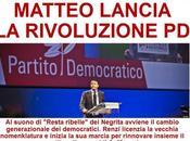 Renzi segretario, Letta trema