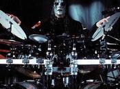 Joey Jordison lascia Slipknot