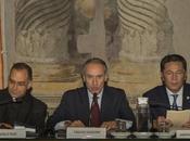 """""""L'unità nella diversità"""": libro IsAG Kazakhstan presentato Senato"""