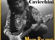 Bruno Cavicchini: uscito nuovo album `Mood Balance`.