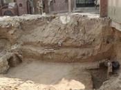 Ritrovate sepolture tolemaiche Egitto